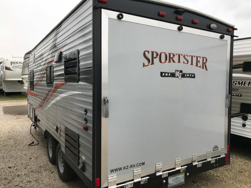 Western Illinois : 2017 Kz 190th Sportster 099265 Toy ...
