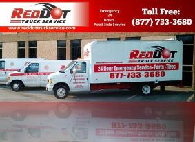 Used Tires And Truck Service In Delaware