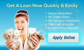 Loans Without Collateral Fast Approval