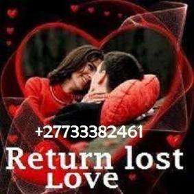 I Bring Back Lost Lovers Using My Powerful Love Spells