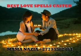 Magic Spells To Reunite With Your Ex Lover