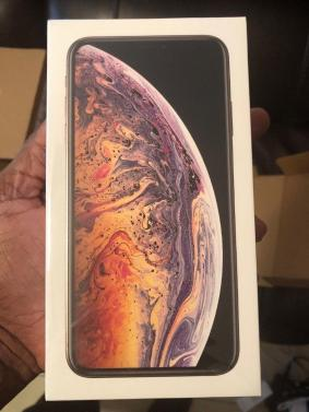 Iphone Xs Max Unlocked Gsm Mobile