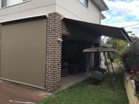 Outdoor Blinds Specialist In Sydney