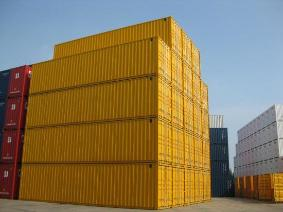 Clearance Sales On 6m Shipping Containers