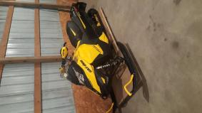 New Used Snowmobiles Watercraft Jet Ski Segway X2