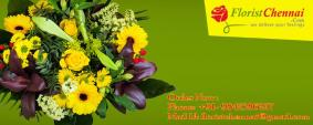 Buy Cake And Flower Delivery On Time In Chennai