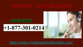 Get Support Help To Activate Mcafee Retail Card