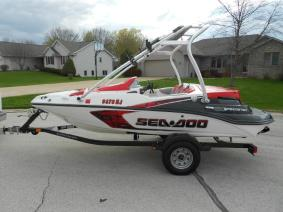 2006 Sea Doo Speedster 150 215hp