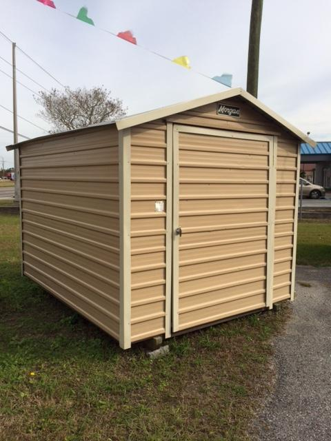 New Orleans Morgan Storage Sheds And Used Office Sheds