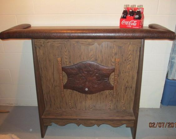 Omaha Stand Alone Bar Furniture For