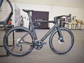 2019 Specialized Mens Sworks Tarmac