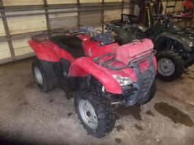 5 Honda Atvs For Sale