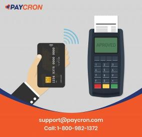 Electronic Payments Processing Service 8009821372
