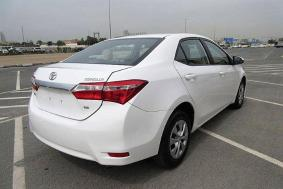 Buy Used Toyota Corolla For Sale