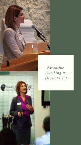 Executive Coaching Services In Orlando