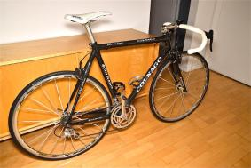 2010 Colnago Extreme Power 56cm Carbon Fiber Race