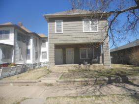 Sharp Studio Apartment In Hutchinson