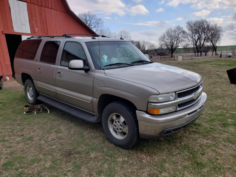 wichita 2003 chevy suburban lt full size buy sell trade