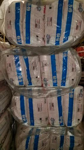 Owens Corning R 19 Insulation