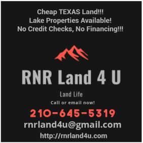 2e79ff5c26d Cheap Texas Land Lake Properties Available