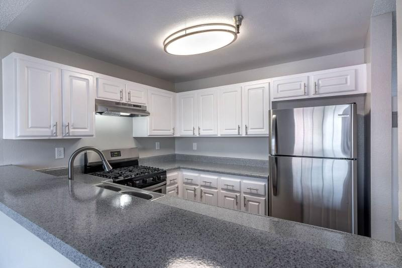 Orange County : Newly Renovated Apartments For Rent In ...