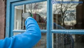 Affordable High Window Cleaning In Kalamazoo