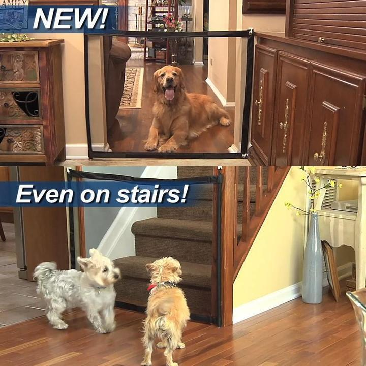 Orange County Dog And Baby Safety Gate Furniture For Sale